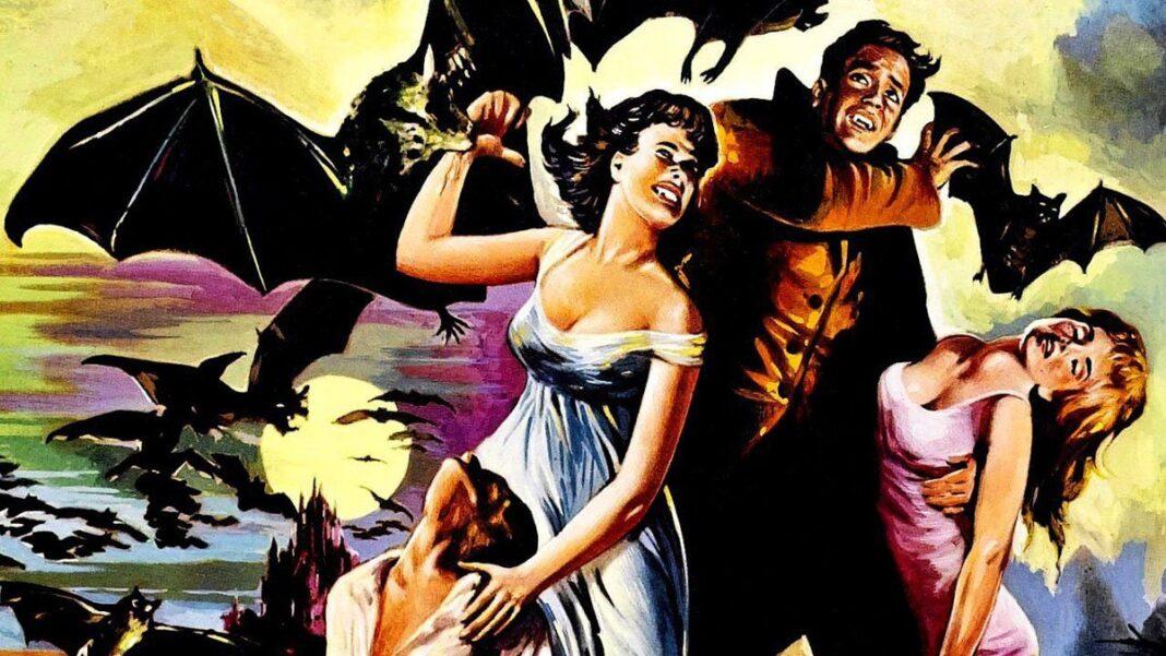 kiss vampires 1963