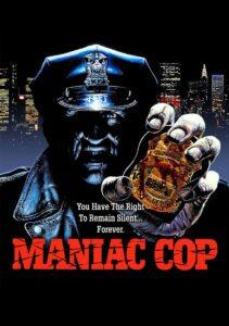 maniac cop