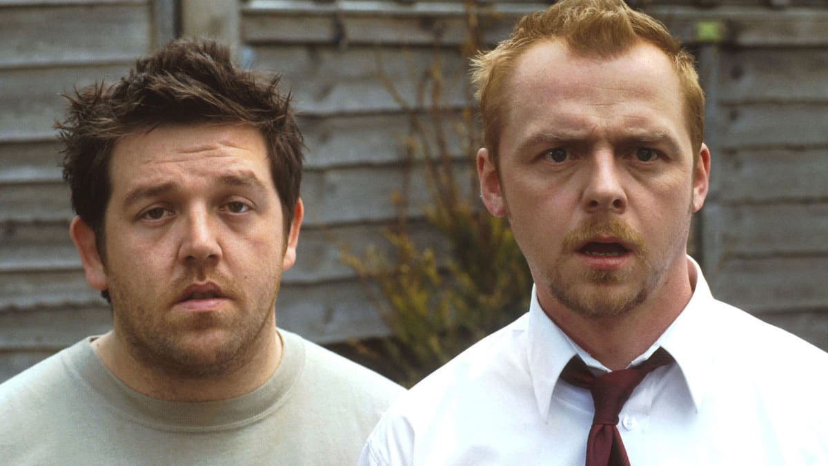 nick frost simon pegg