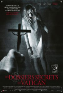 vatican tapes dvd