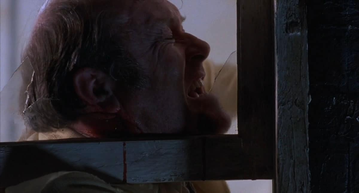 blood simple horror