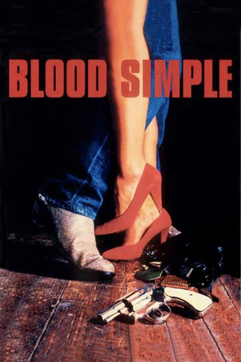 blood simple review