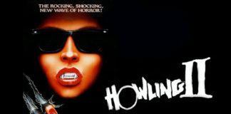 howling 2 1985