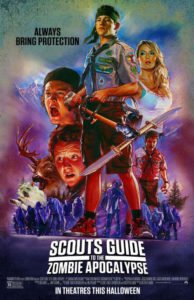 scouts zombie apocalypse