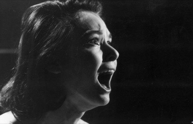 scream fear review