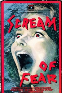 scream of fear vhs