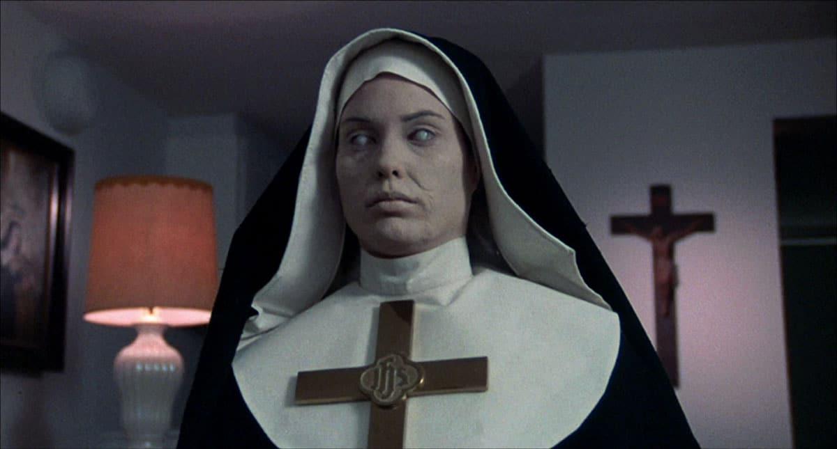 sentinel nun