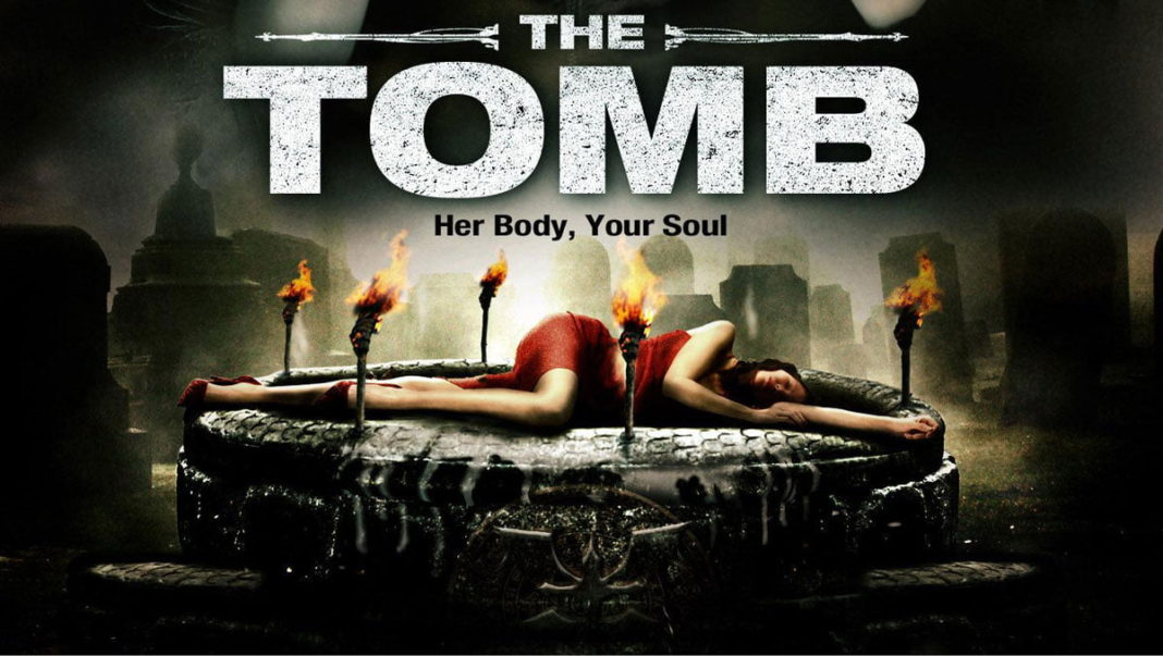 the tomb 2009 review