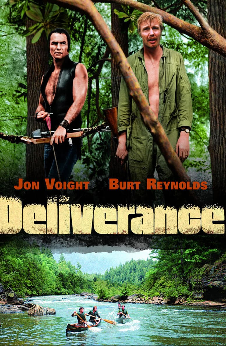 deliverance thriller