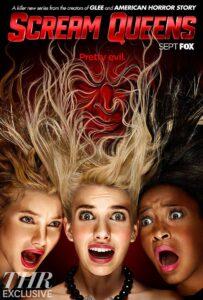 scream queens poster 3