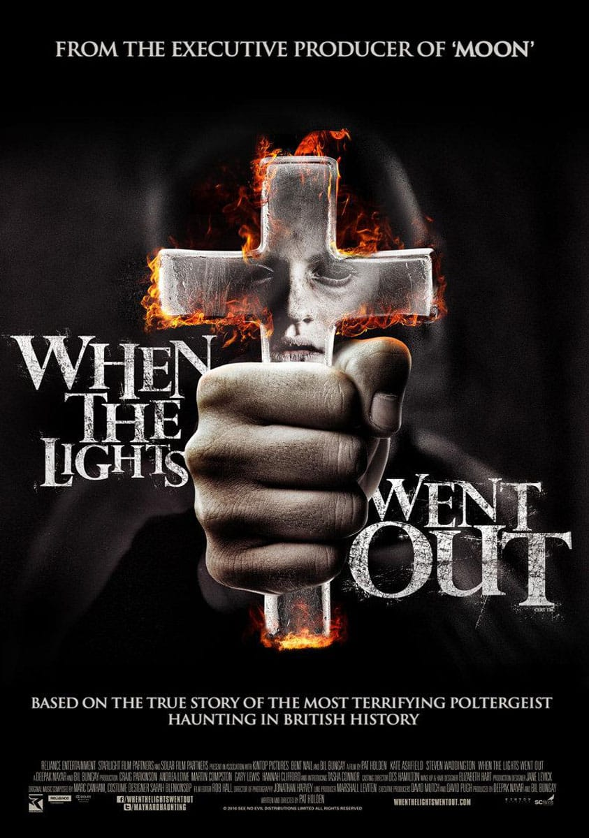 when lights out poster