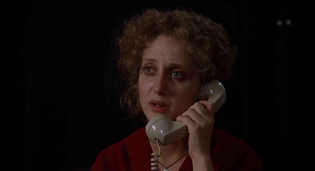 when stranger call