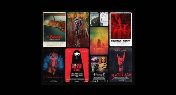 best horror movies 2015