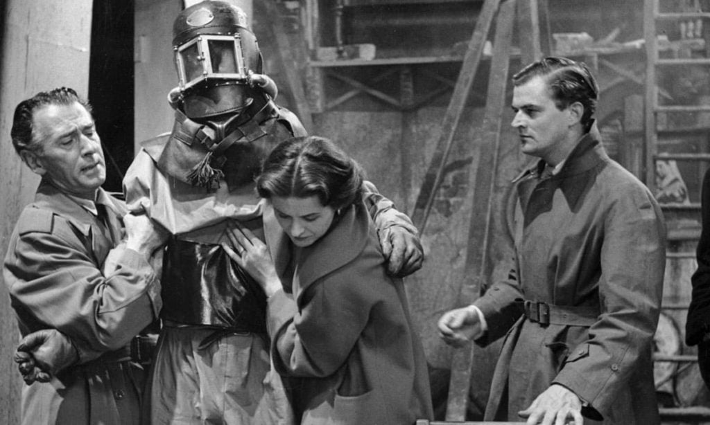 quatermass pit tv series