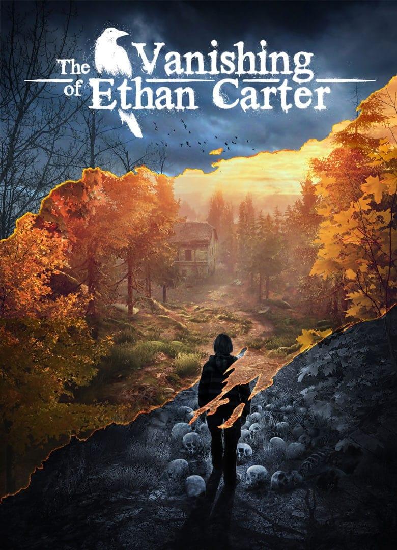 vanishing ethan carter 2014
