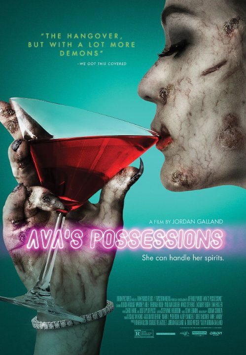 avas possessions 2015