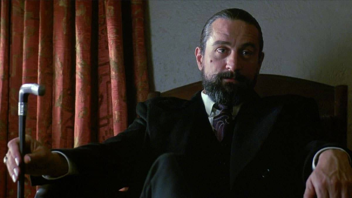 angel heart deniro