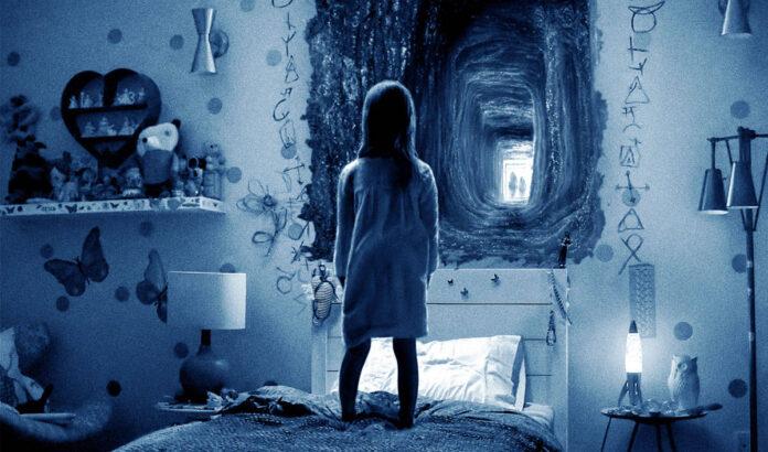 ghost dimension 2015