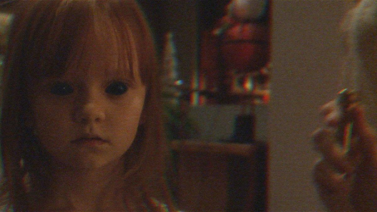 ghost dimension child
