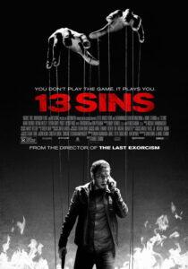13 sins film