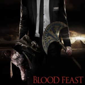 blood feast head