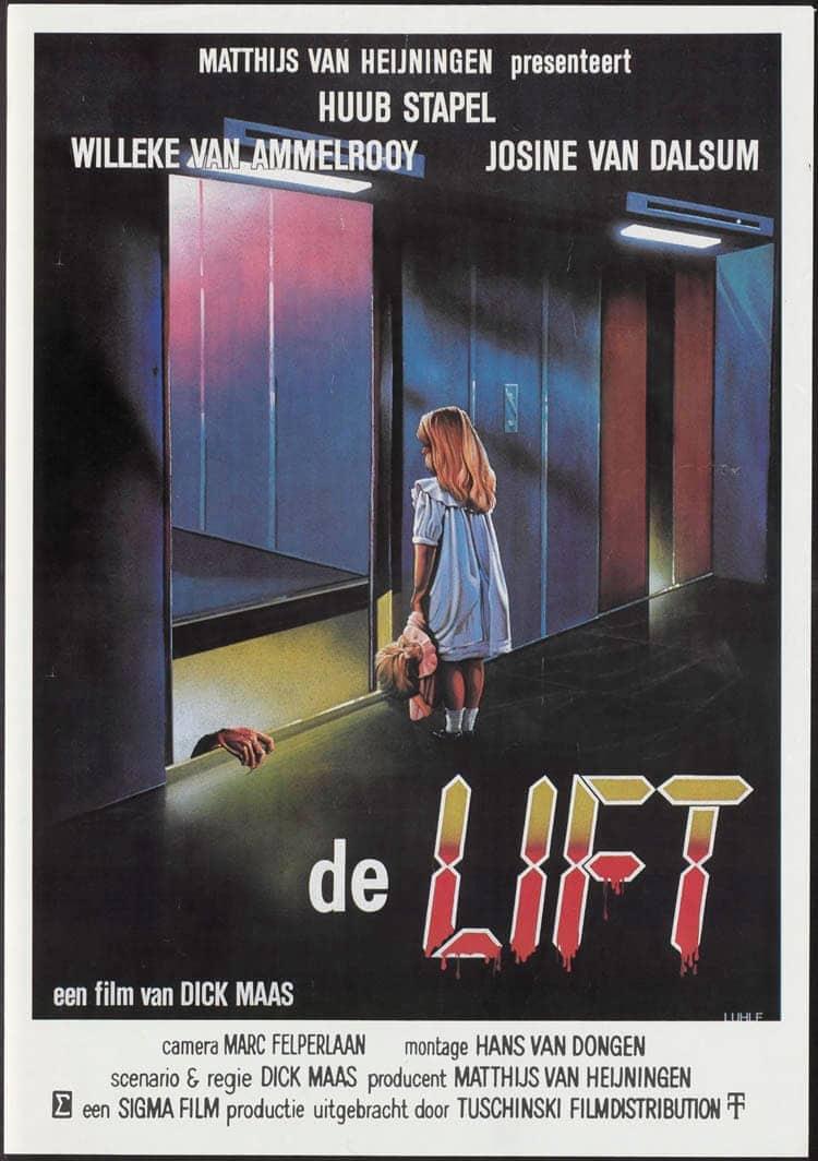 de lift