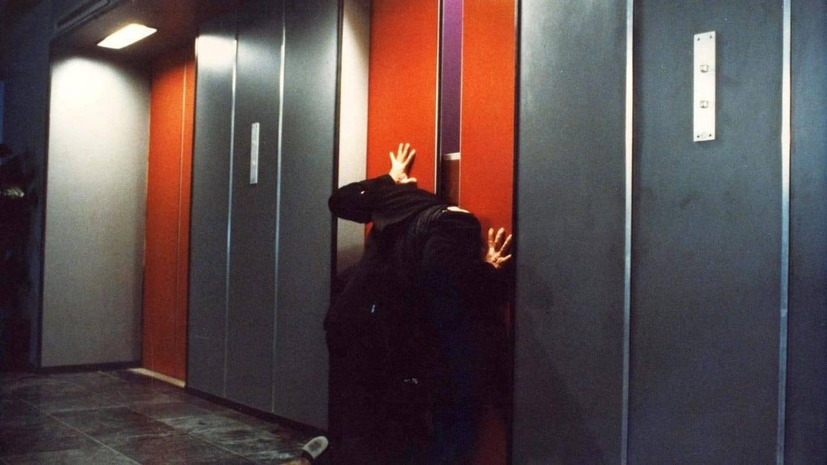 the lift horror