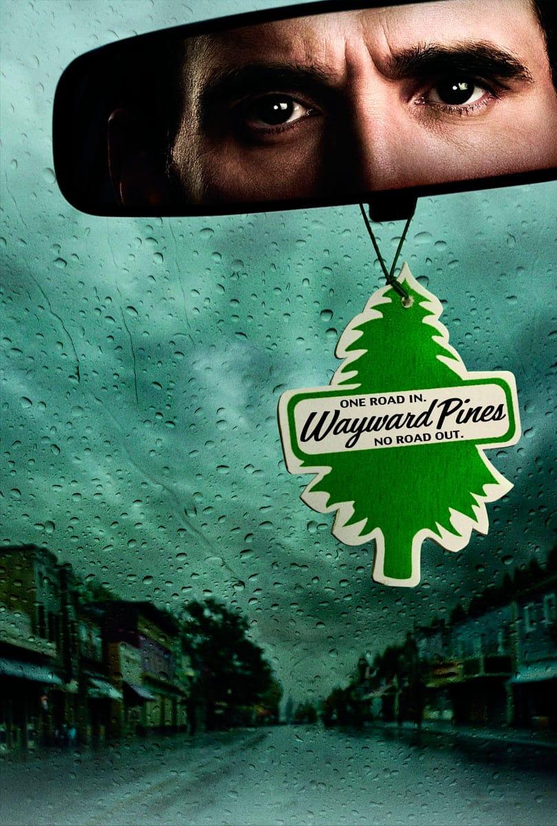 wayward pines first season