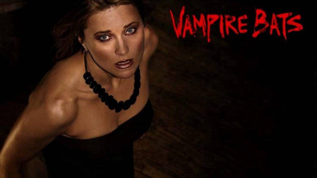 vampire bats 2005