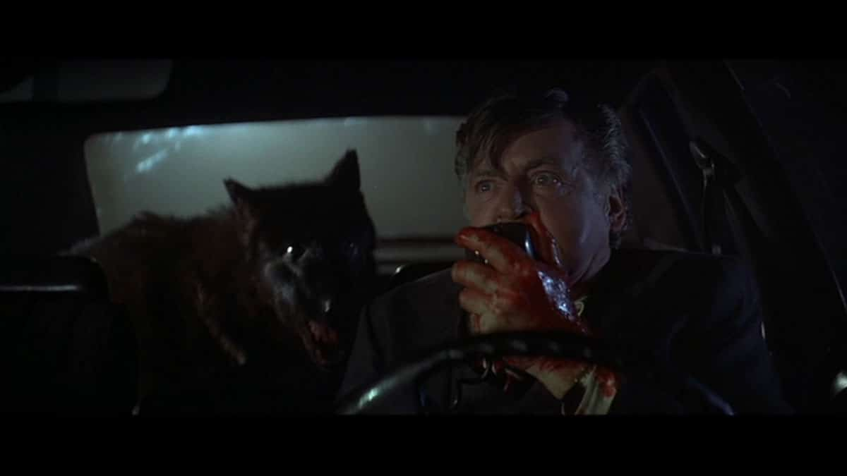 wolfen review