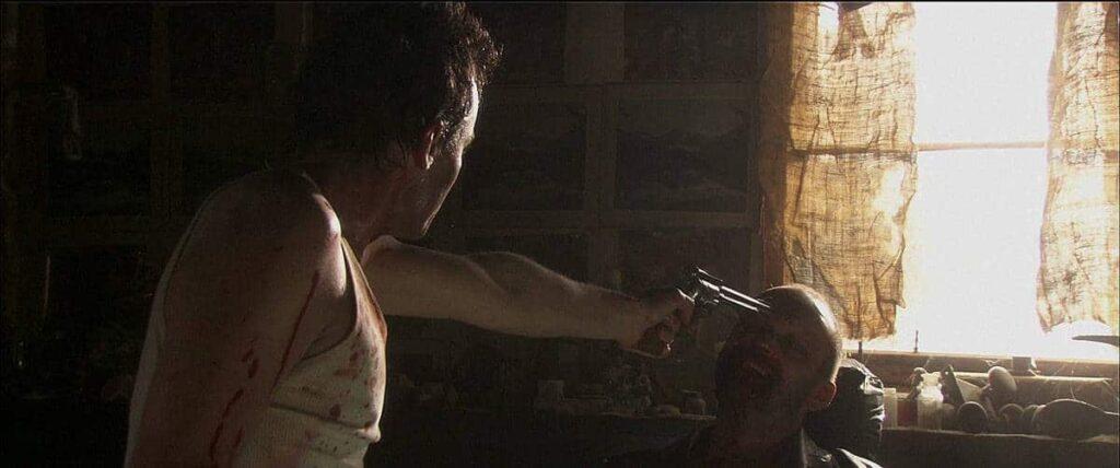 blood river gun-man