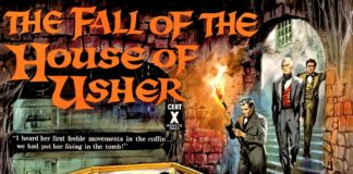 fall house of usher