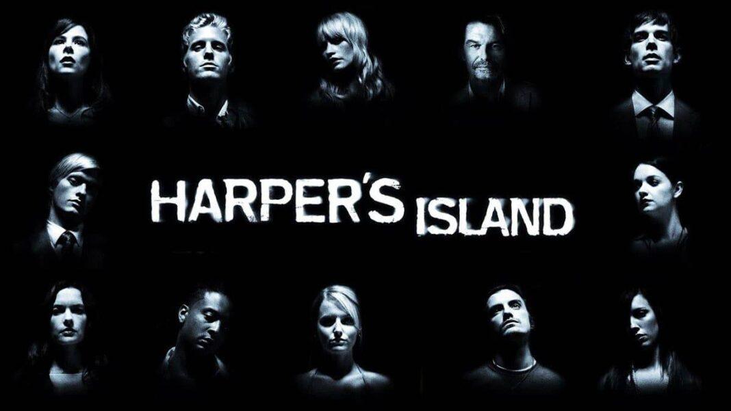 harpers island