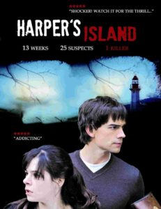 harpers island 2009