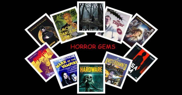 horror gems