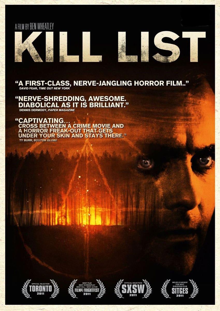 kill list thriller