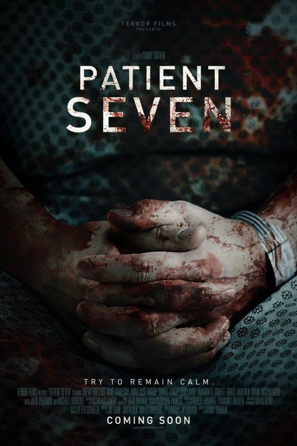 patient seven official post