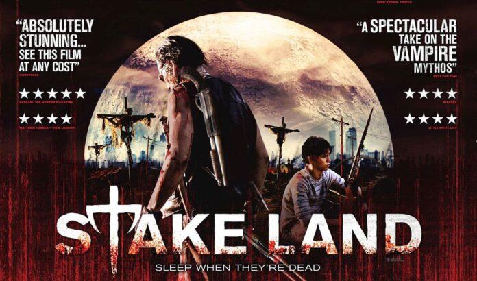 stake land 2010