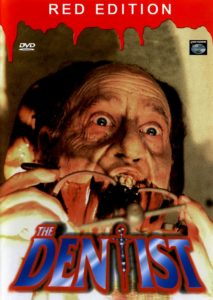 the dentist dvd