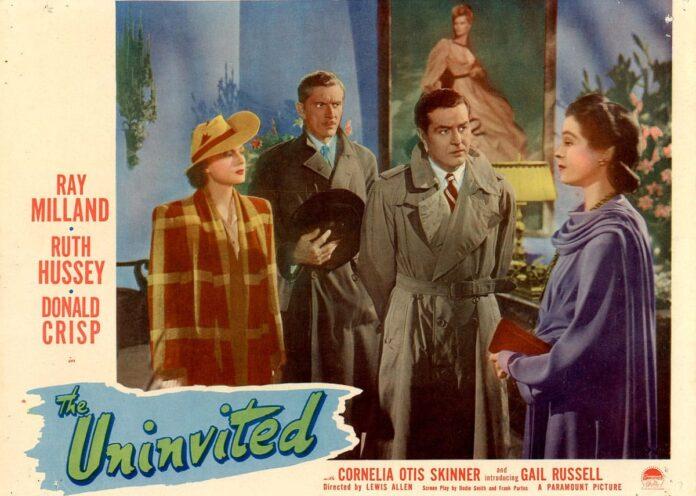 the uninvited 1944