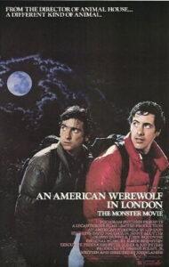 american werewolf london
