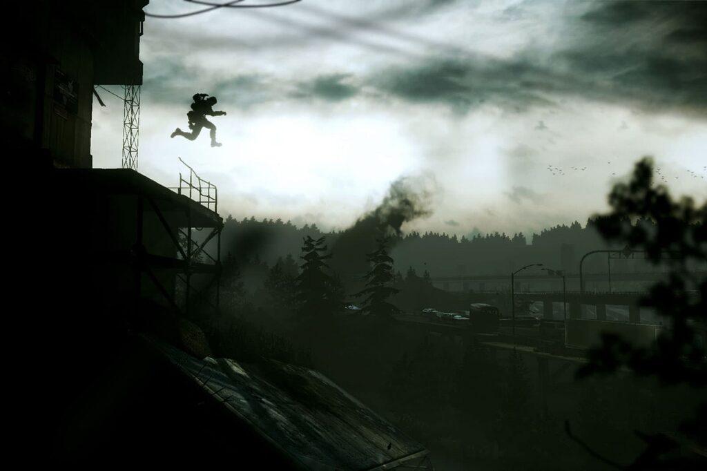 deadlight video game