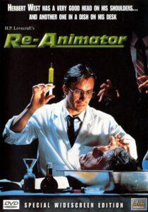 re animator 1985