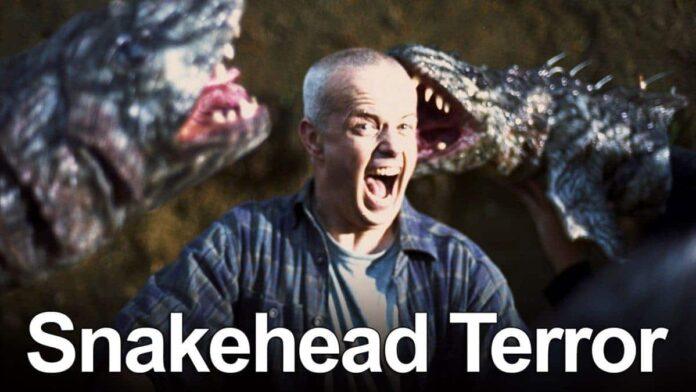 snakehead terror 2004