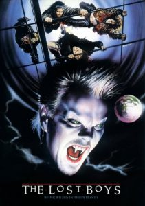 the-lost boys