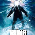 the thing 1982, μια από τις καλύτερες ταινίες τρόμου της δεκαετίας του 80
