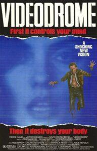videodrome 1983
