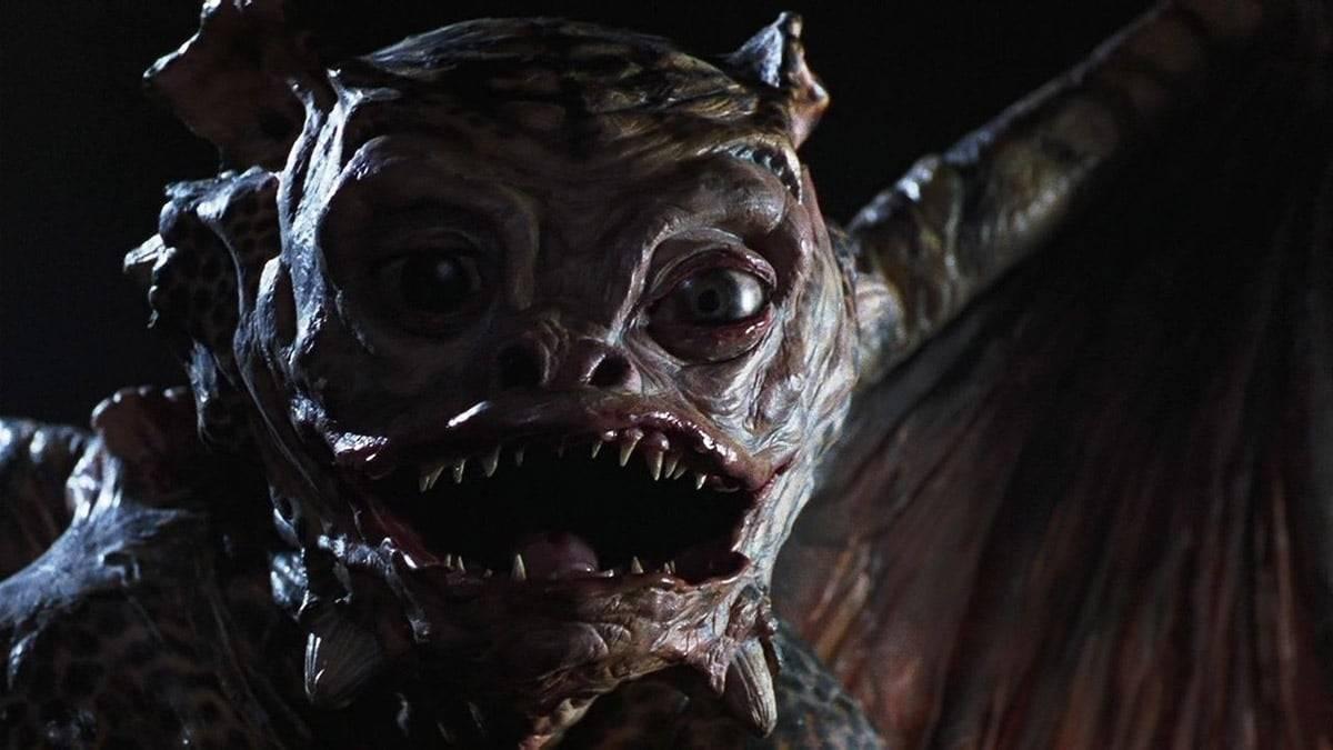tales darkside monster