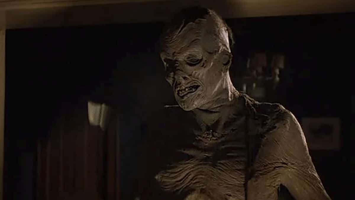 tales darkside mummy