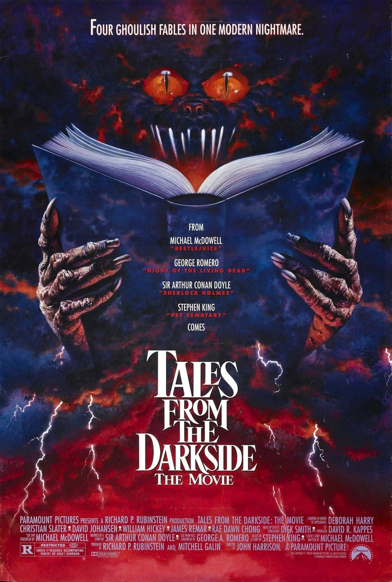 tales from darkside 1990